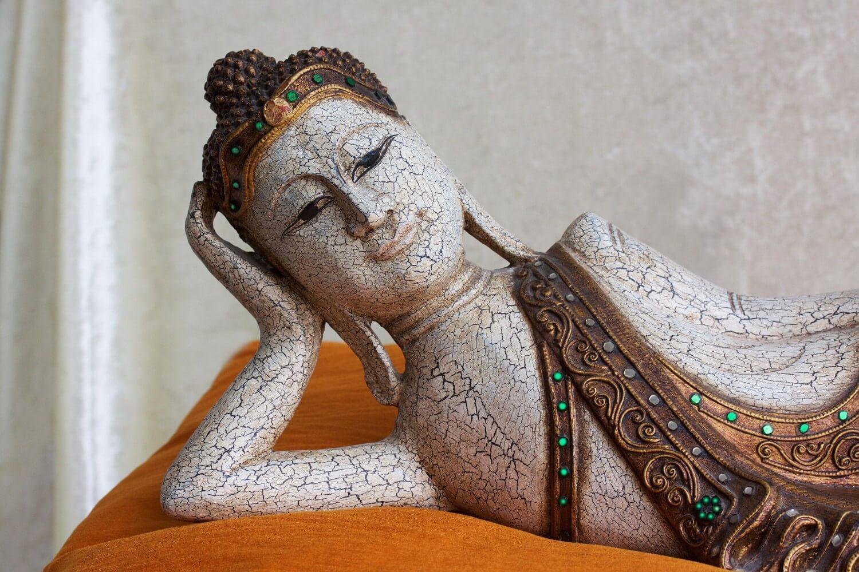 Statue of Siddartha
